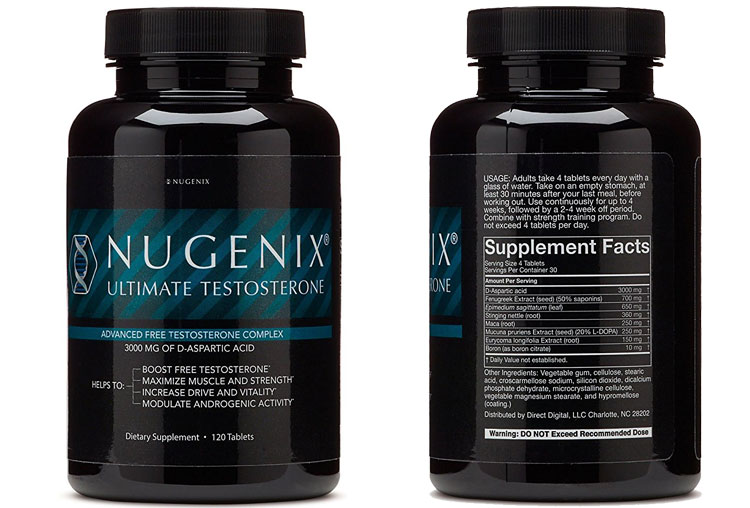 Supplement wedding