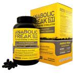 #4 Anabolic Freak