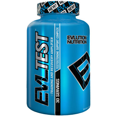 EVL Test - Best testosterone booster #3