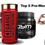 Best Pre Workouts 2018