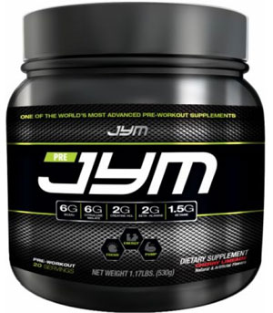 Pre Jym Review Does It Work Side Effects Ingredients