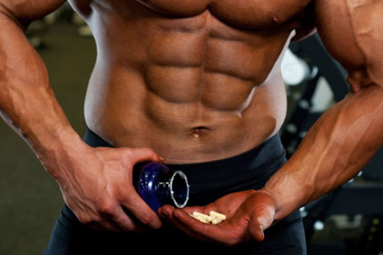 Natural Testosterone Pills