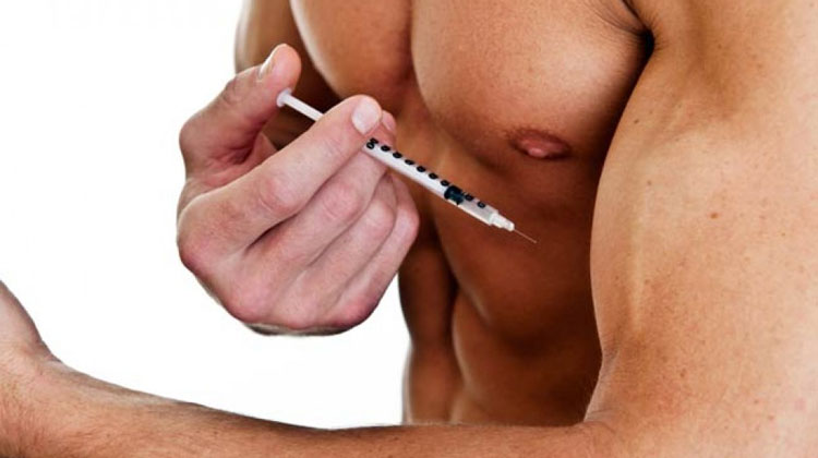 Steroids Needle