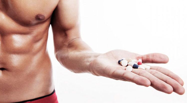T Boosting Pills