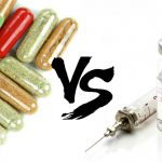 Testosterone Boosters vs Testosterone Replacement Therapy