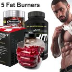 Best Fat Burners 2018