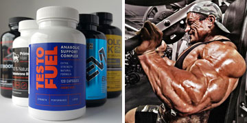 Best Testosterone Boosters