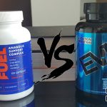 TestoFuel vs EvlTest: Which Should You Buy?