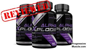 Alpha Xplode Review