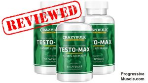 TestoMax Review