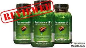 Testosterone Up Review
