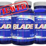 Blade Fat Burner Review