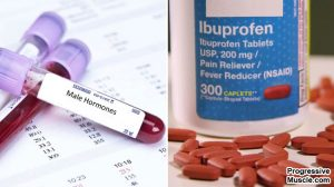 The Truth Behind Ibuprofen and Male Hormones