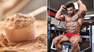 Whey Protein – Muscle Builder Or Testosterone Destroyer?