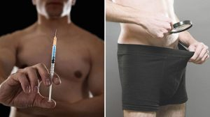Will Steroids Shrink Your Testicles?