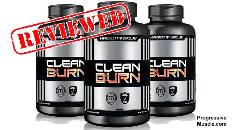 Clean Burn Review