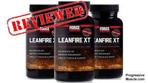LeanFire XT Review