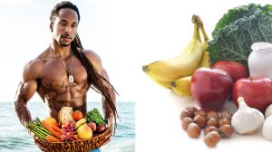 How to Eat a Vegan Diet & Boost Testosterone Levels