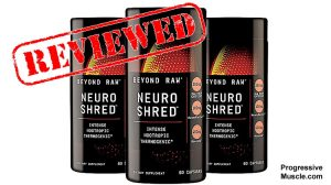 Neuro Shred Review