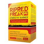#5 Ripped Freak