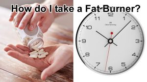 How Do I Take a Fat Burner & What Is the Best Serving Schedule?