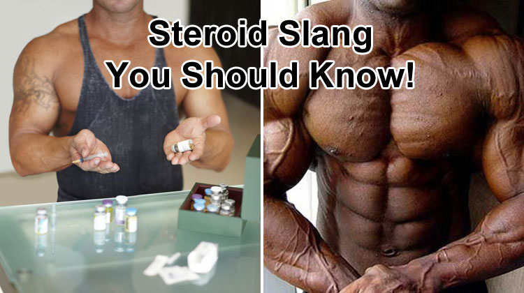 On steroids slang steroids used for medical purposes